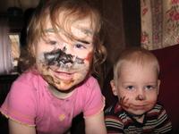 счастливые дети, Икебана жизни