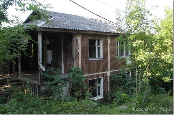 брошенный дом, Кадош